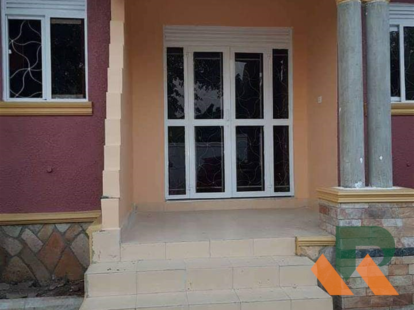 Semi Detached for sale in Kyanja Kampala