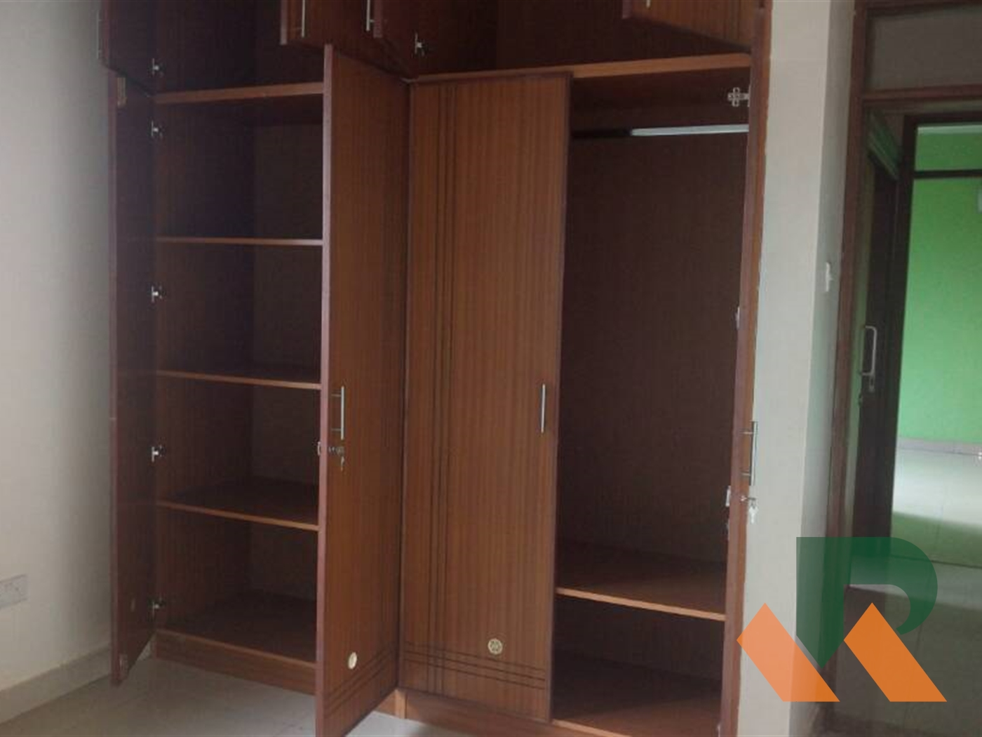 Apartment for rent in Kamwokya Kampala