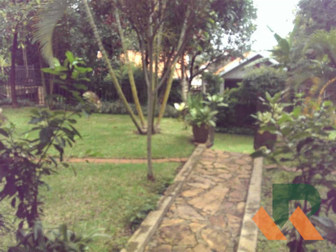Maisonette for sale in Makindye Kampala