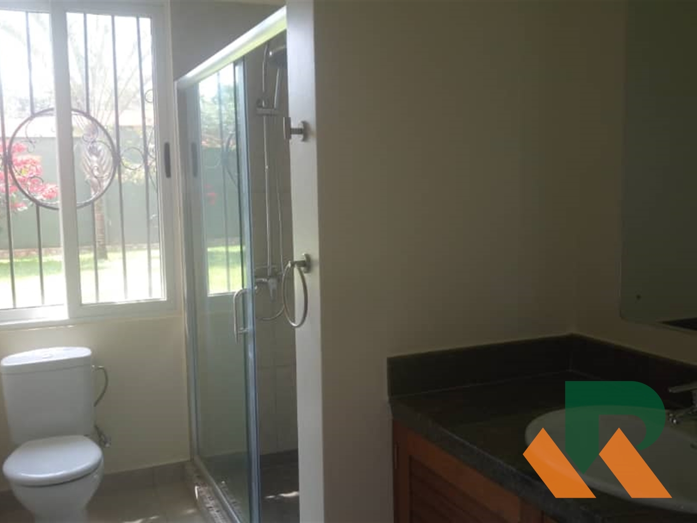 Villa for rent in Naguru Kampala