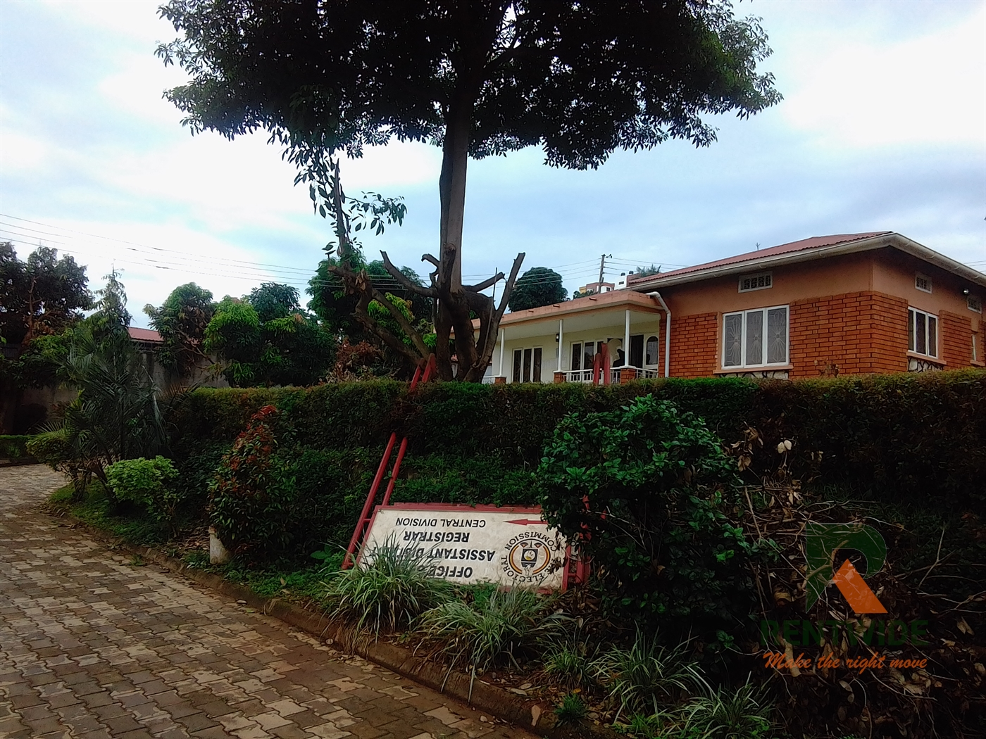 Commercial Land for sale in Kamwokya Kampala