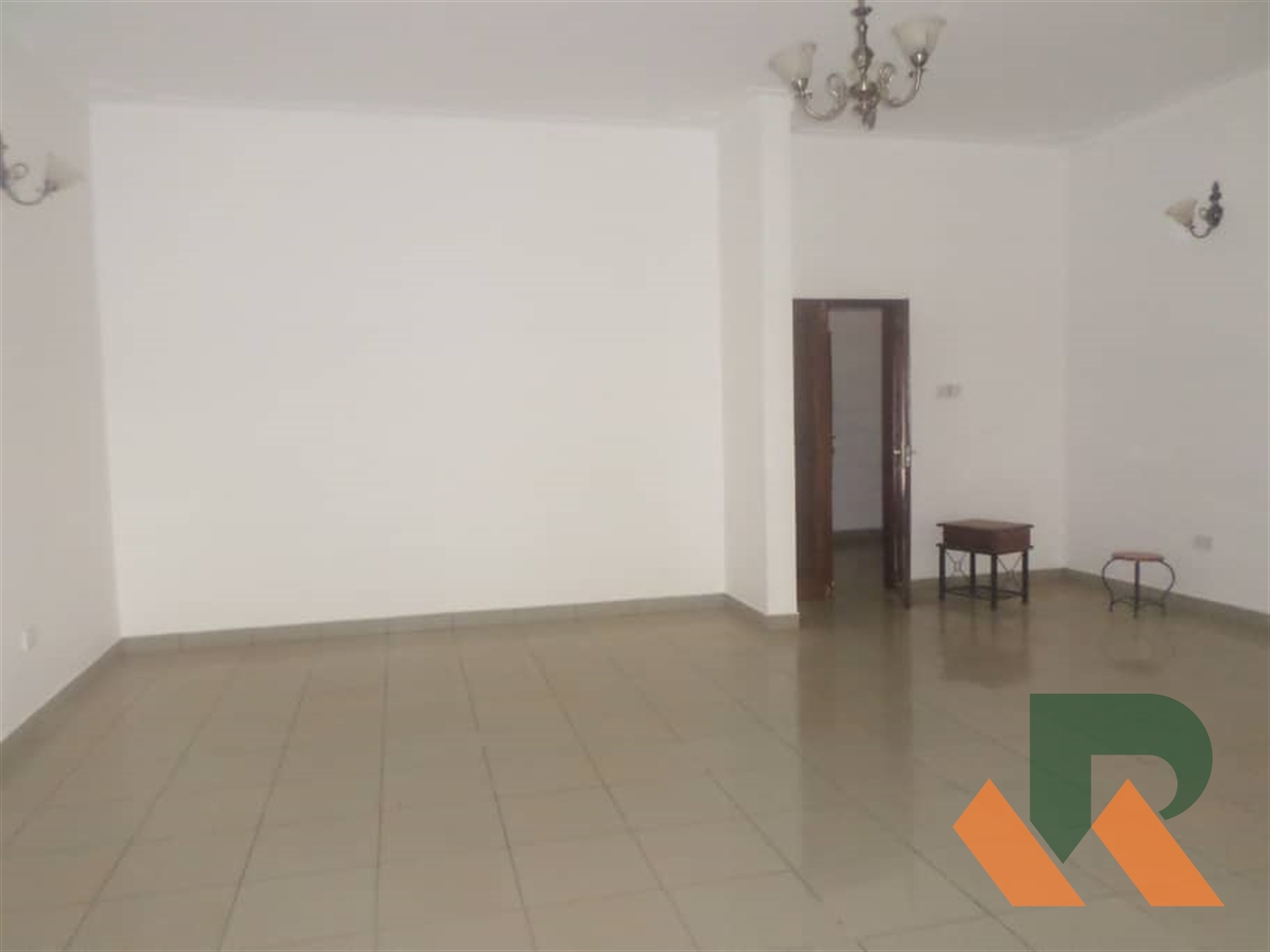 Maisonette for rent in Muyenga Kampala