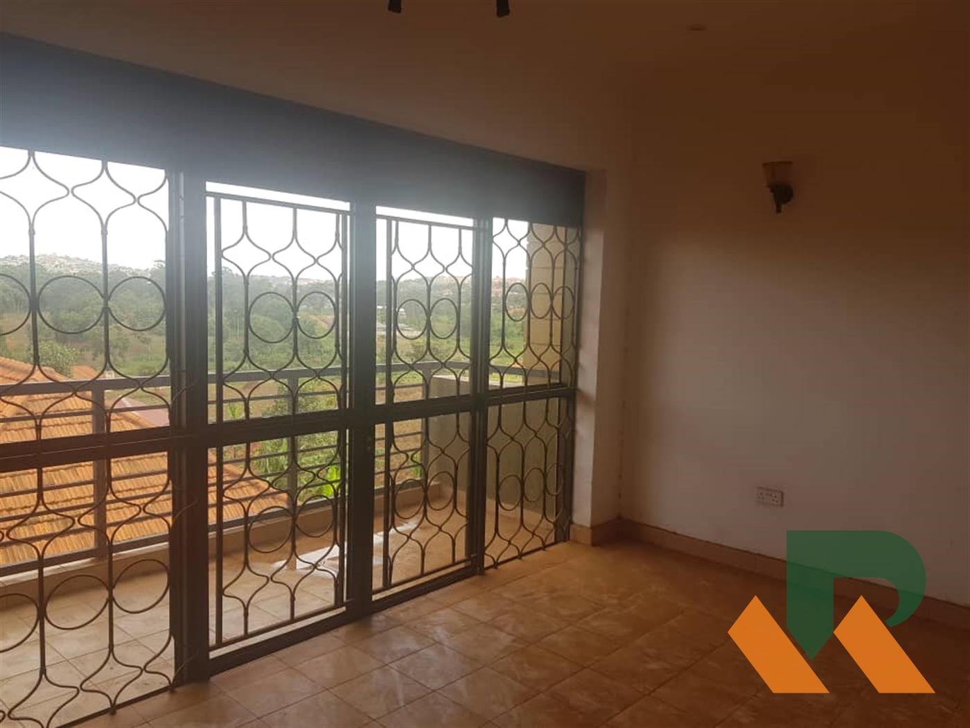 Apartment for sale in Najjeera Wakiso