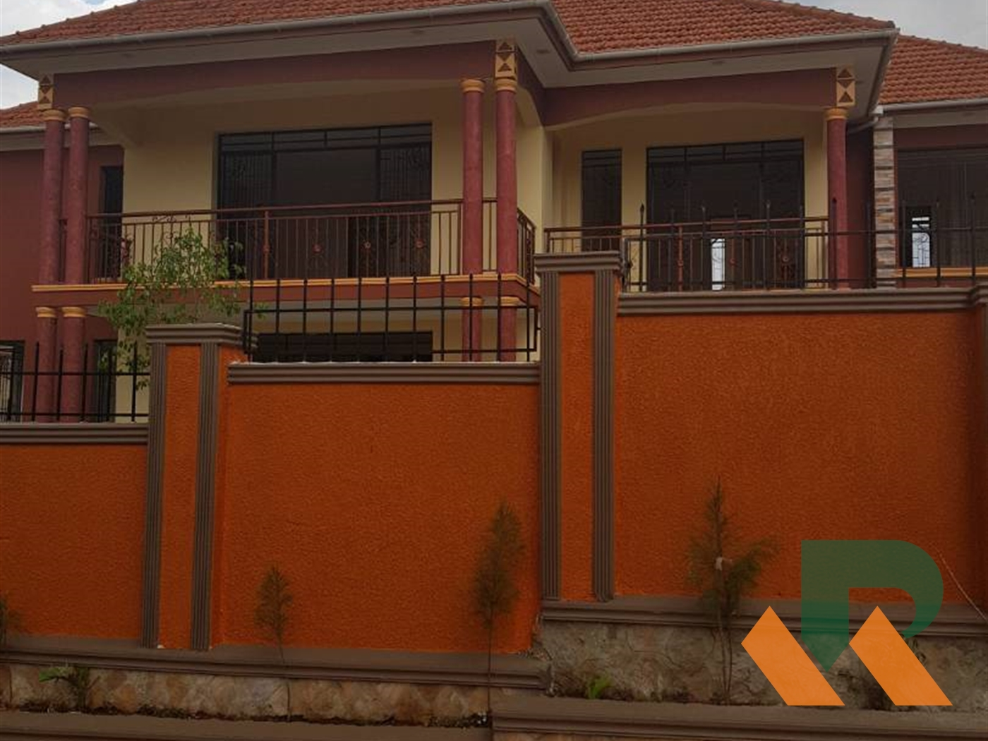 Apartment for sale in Kyanja Kampala