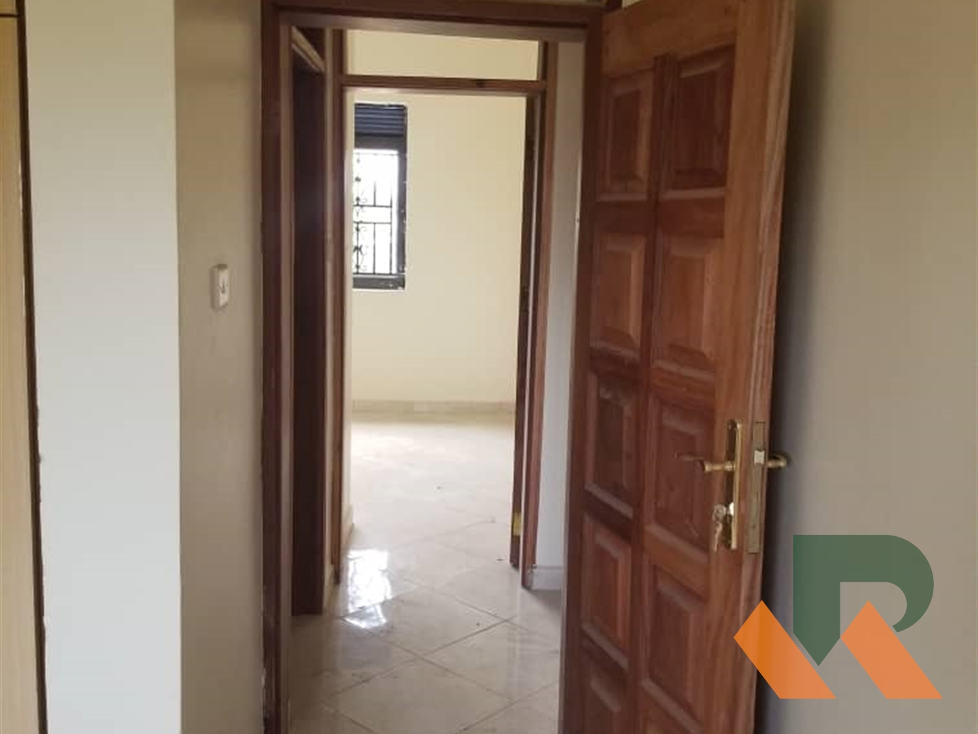 Apartment for rent in Lutete Wakiso