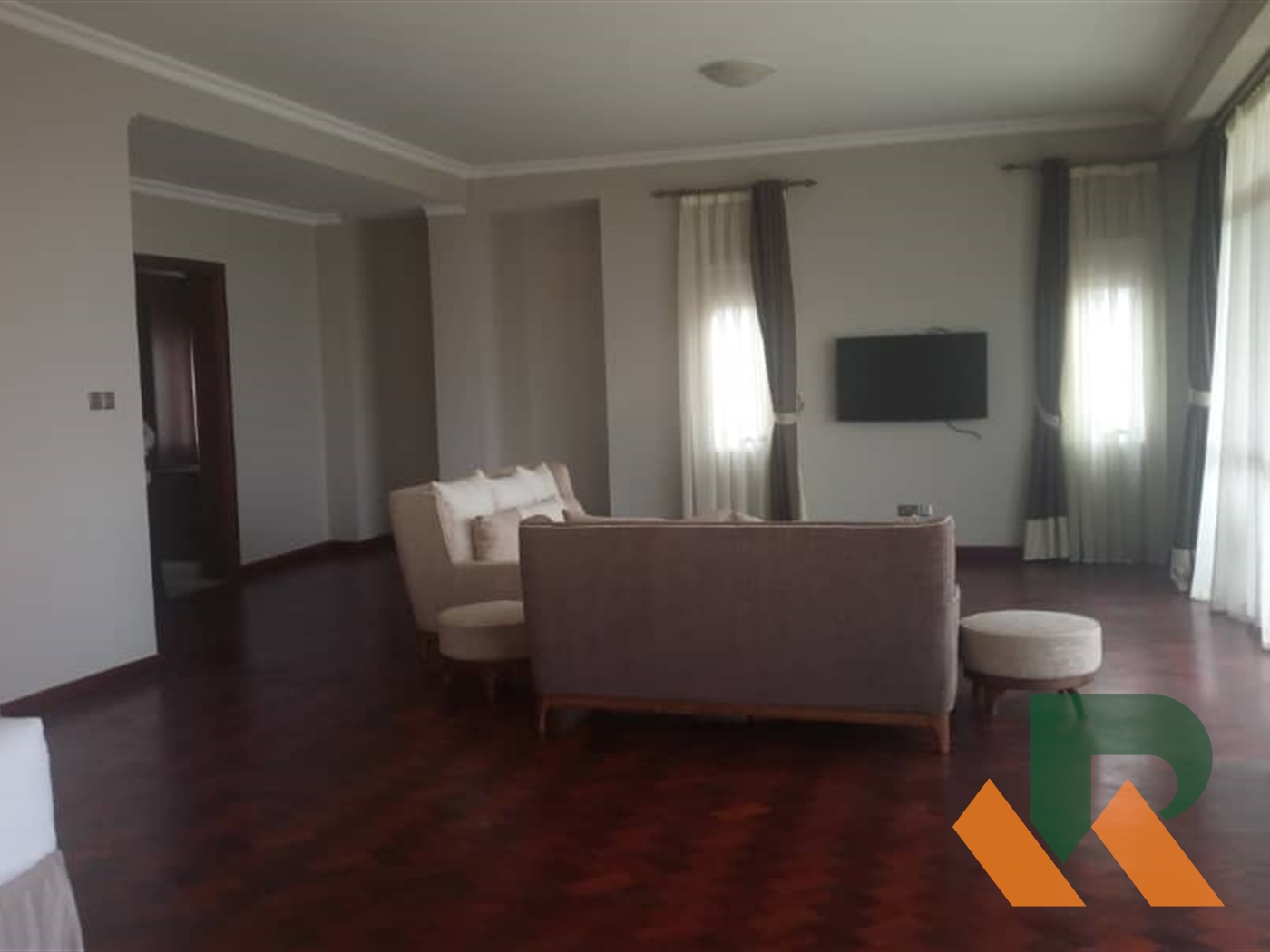 Apartment for rent in Kololo Kampala