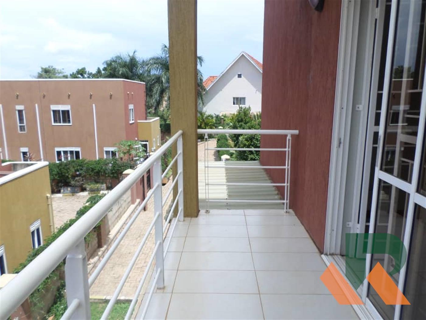Town House for rent in Muyenga Kampala