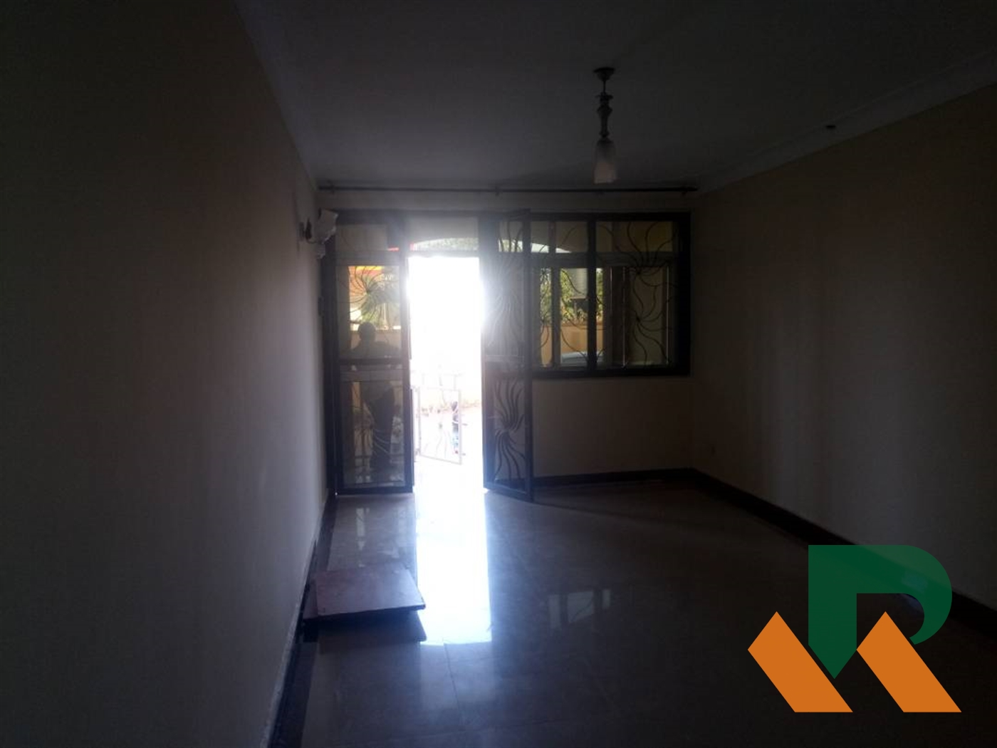 Apartment for rent in Namuwongo Kampala
