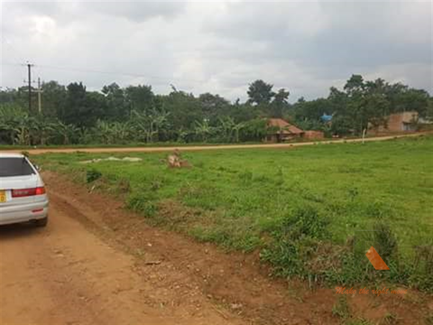 Residential Land for sale in Kitagobwa Wakiso