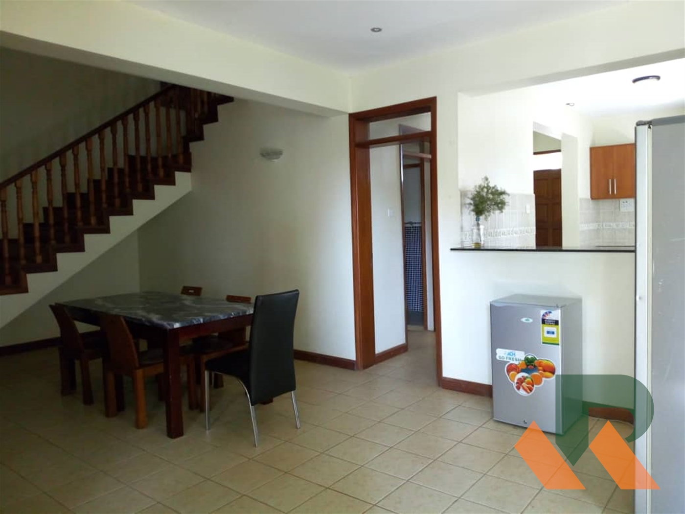Maisonette for rent in Lubowa Kampala
