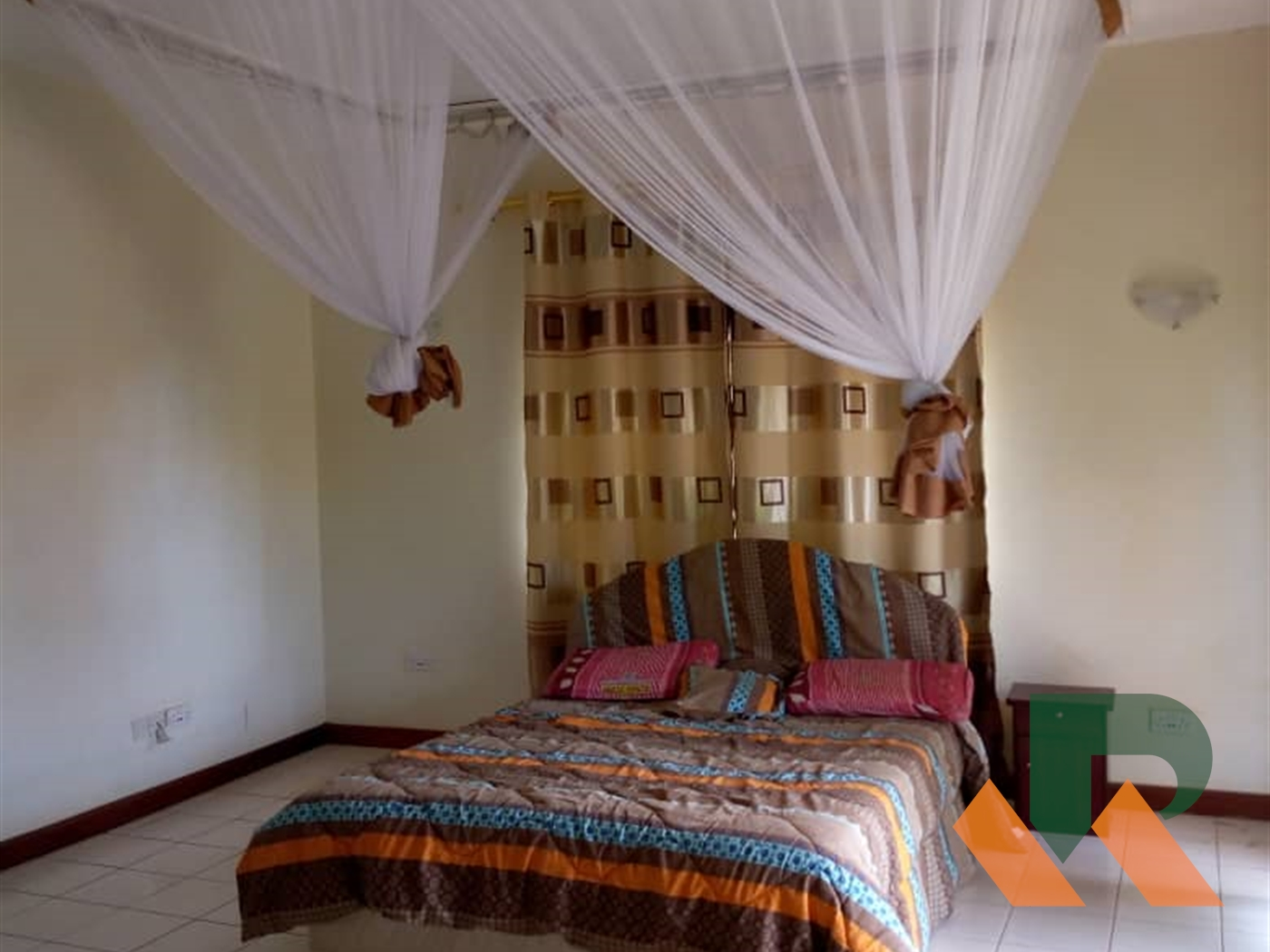 Maisonette for rent in Lubowa Kampala