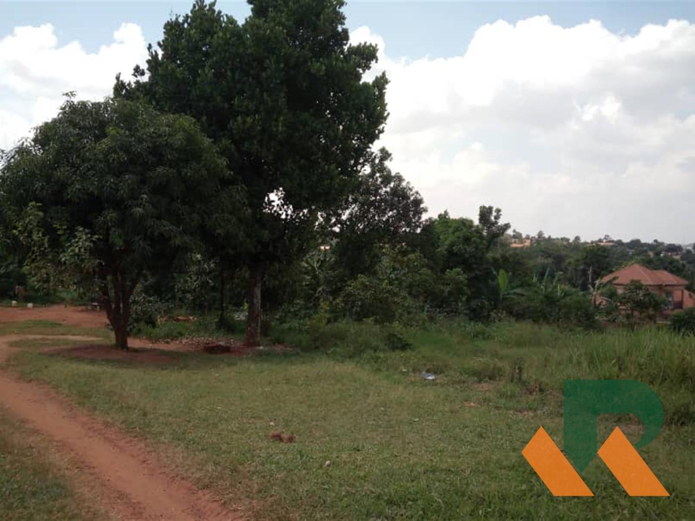 Residential Land for sale in Komamboga Wakiso