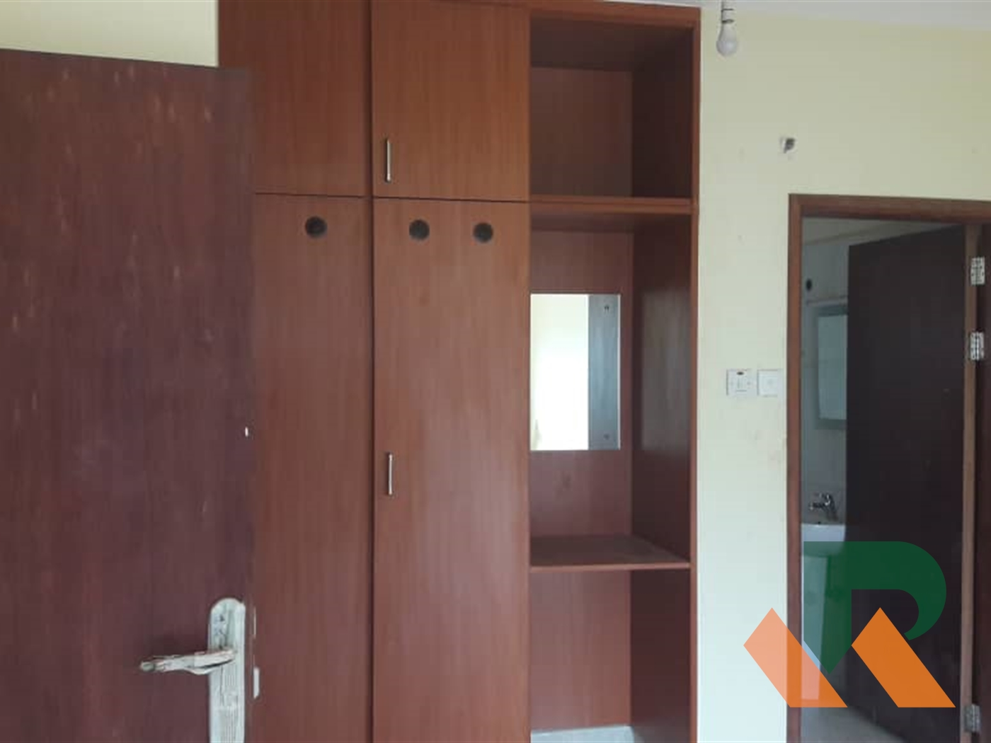 Apartment for sale in Naalya Wakiso