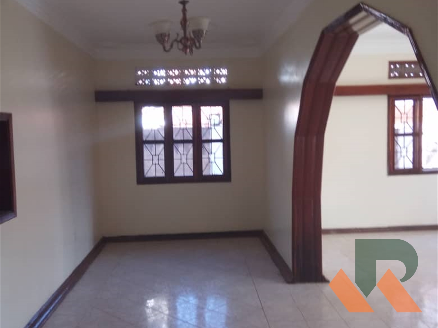 Maisonette for rent in Kansanga Kampala
