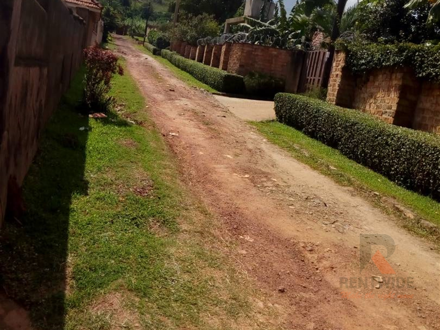 Bungalow for sale in Mutundwe Kampala