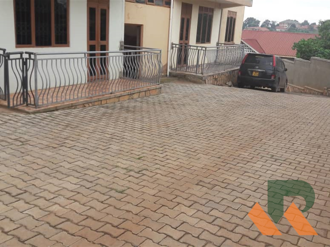 Apartment for rent in Kyaliwajjala Wakiso
