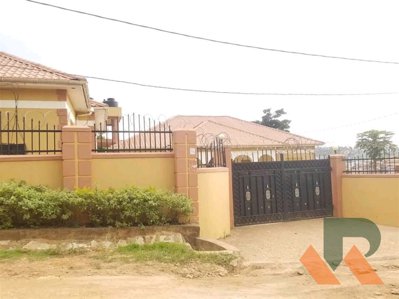 Semi Detached for rent in Kumukaga Wakiso