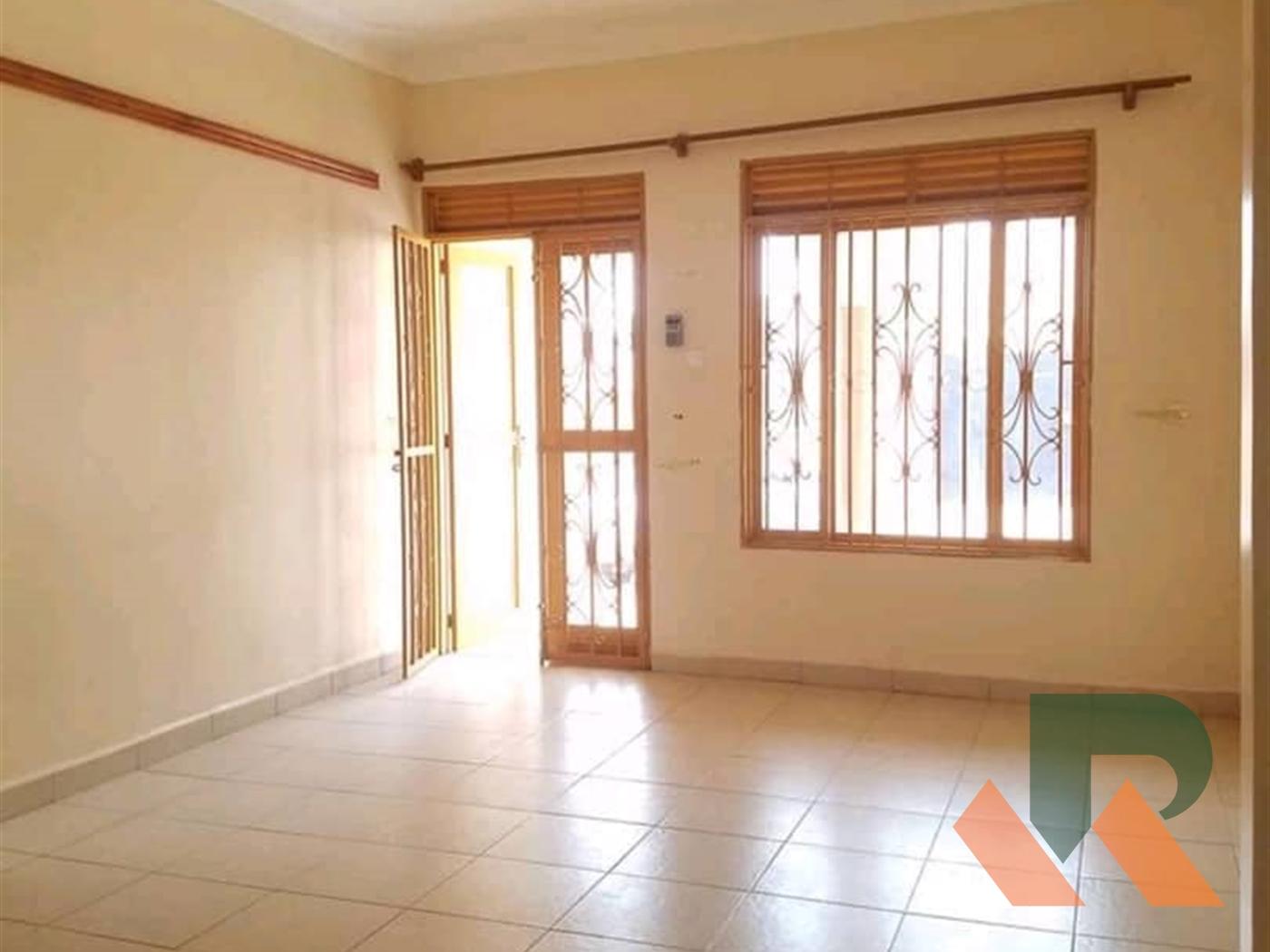Semi Detached for rent in Kumukaga Wakiso