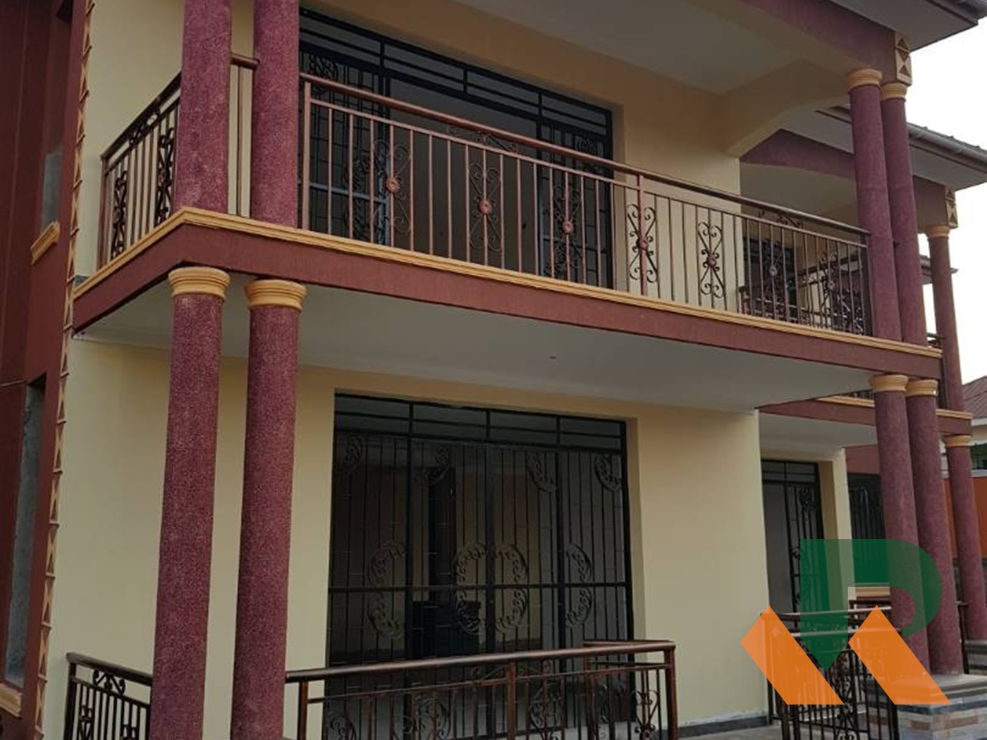 Maisonette for sale in Kyanja Kampala