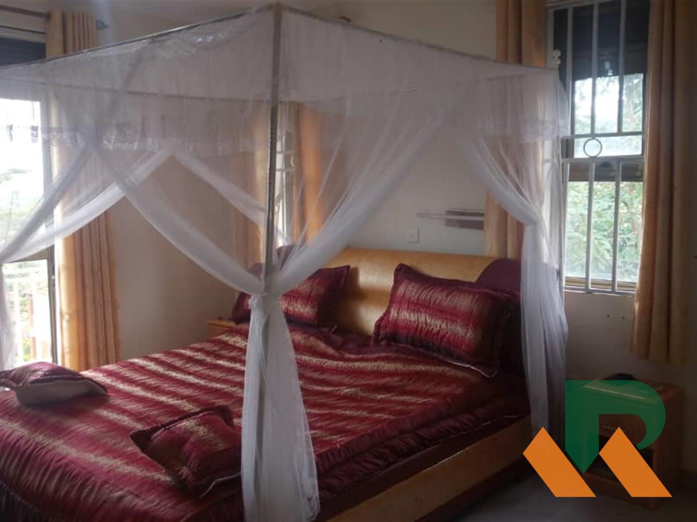 Maisonette for sale in Kitende Wakiso