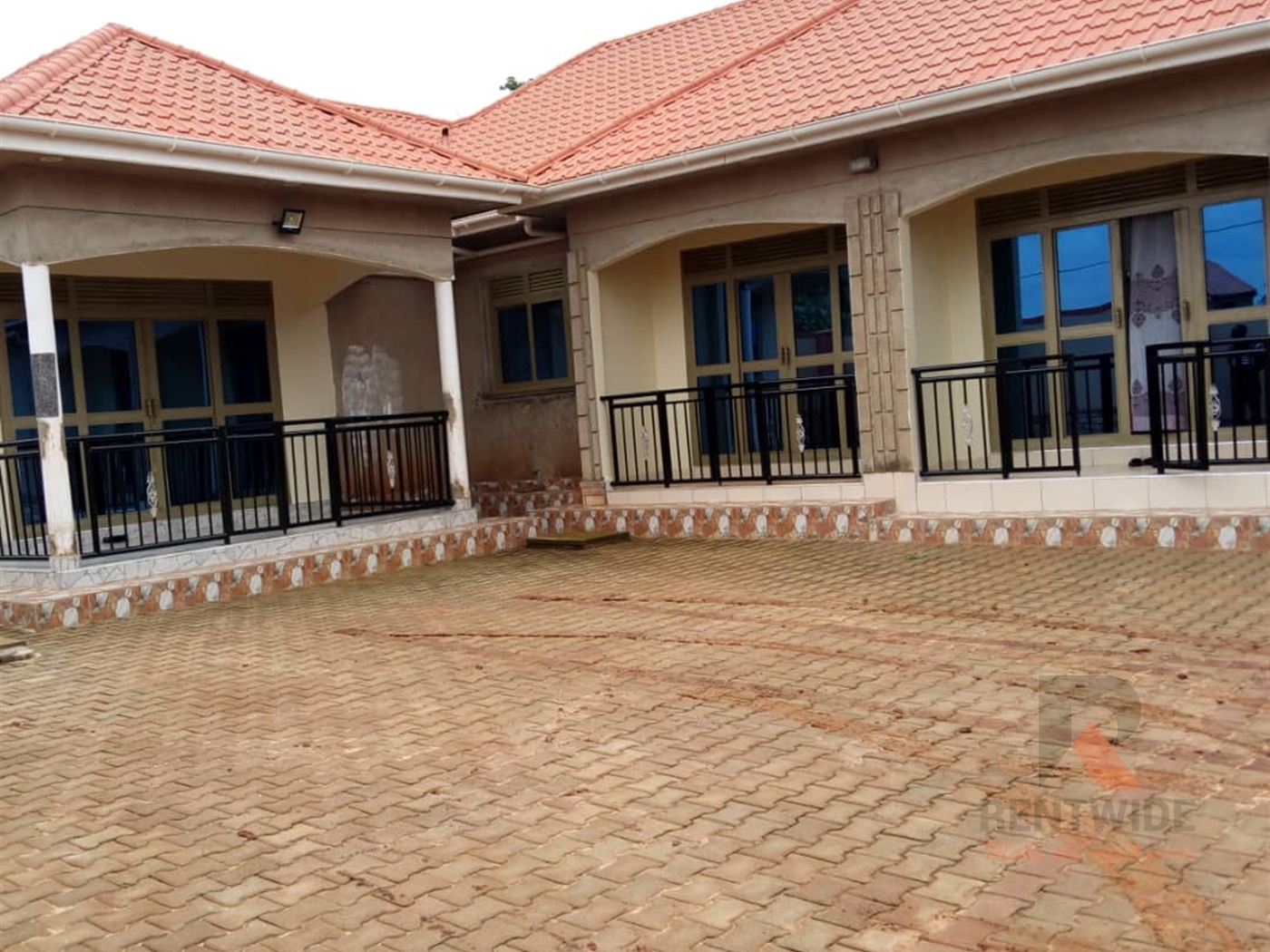 Semi Detached for sale in Namugongo Wakiso