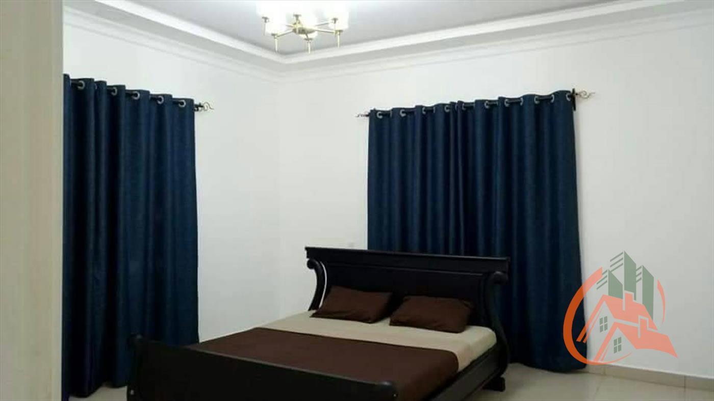 Maisonette for rent in Kisaasi Kampala