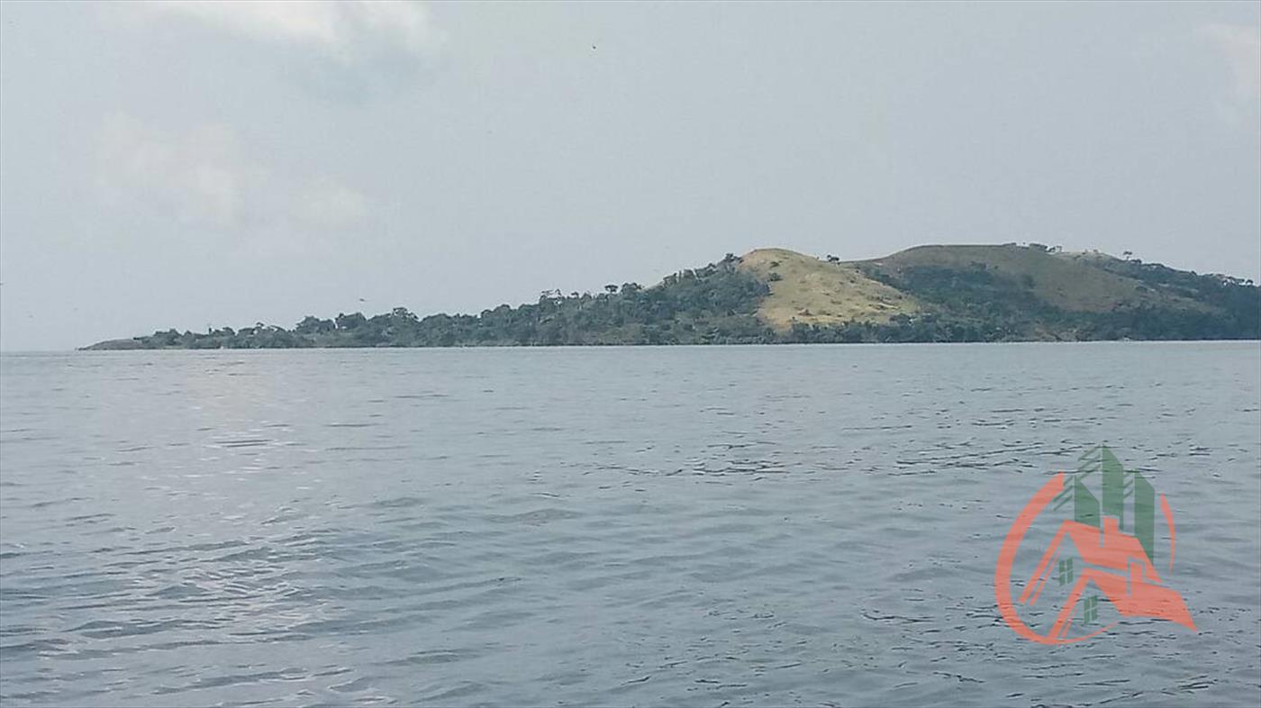 Recreational Land for sale in Buvuma Mukono
