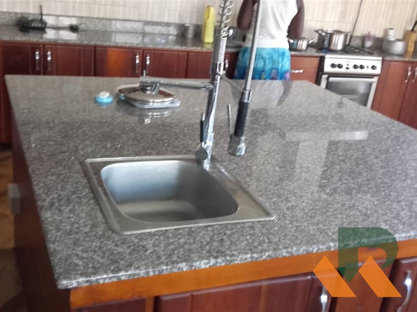 Maisonette for sale in Butabika Kampala
