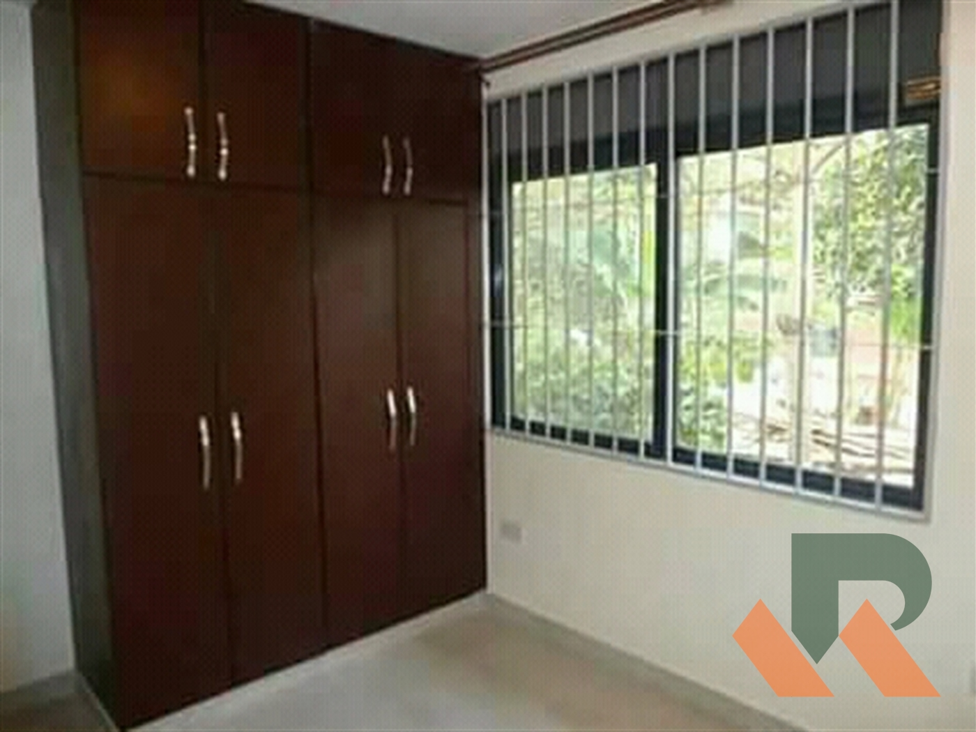 Duplex for rent in Najjeera Wakiso