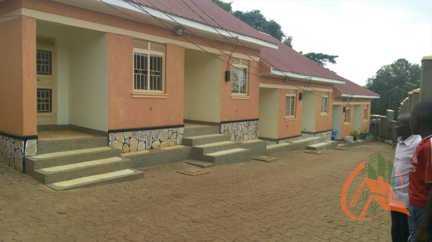 Apartment for sale in Namulanda Wakiso