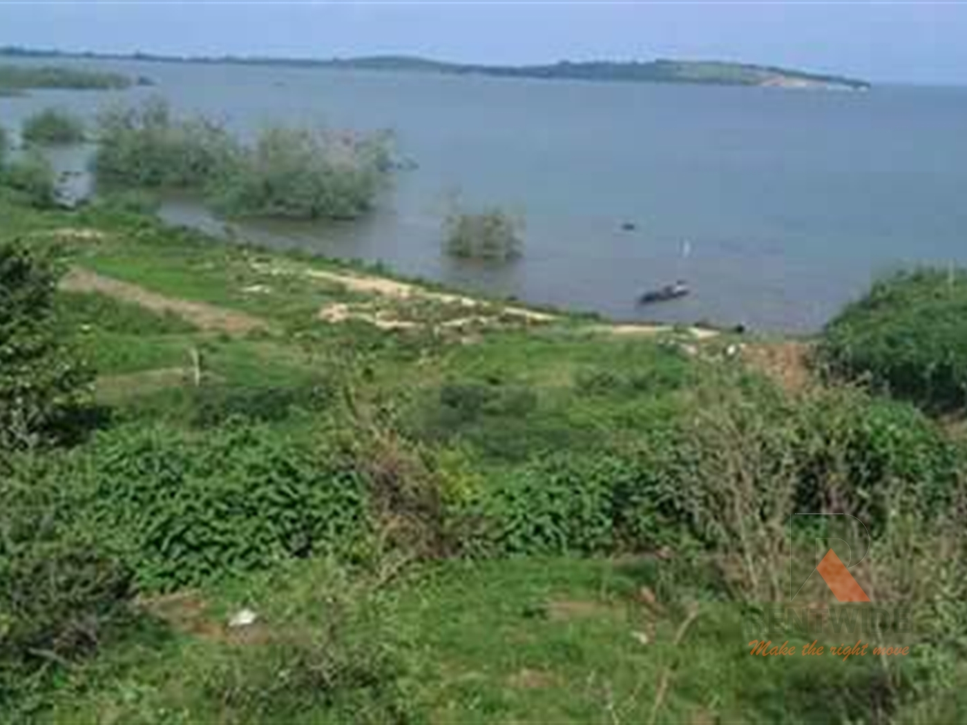 Recreational Land for sale in Garuga Wakiso