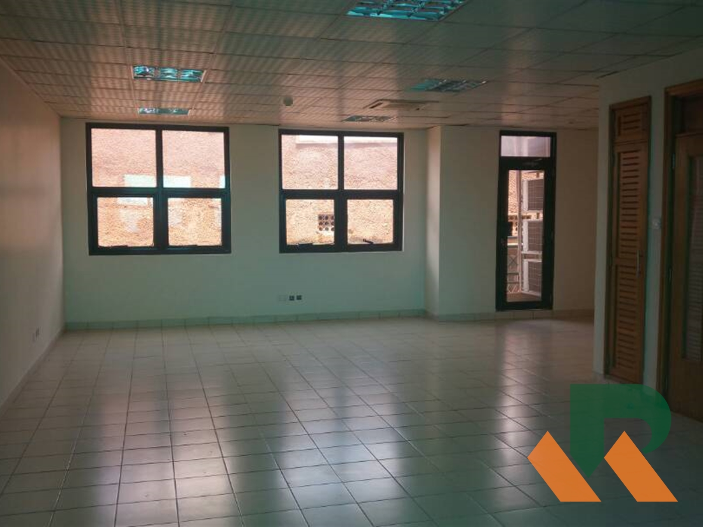 Office Space for rent in Kamwokya Kampala