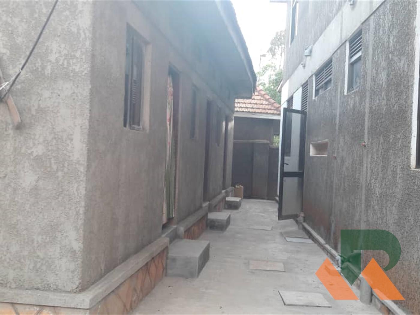 Maisonette for rent in Naalya Wakiso