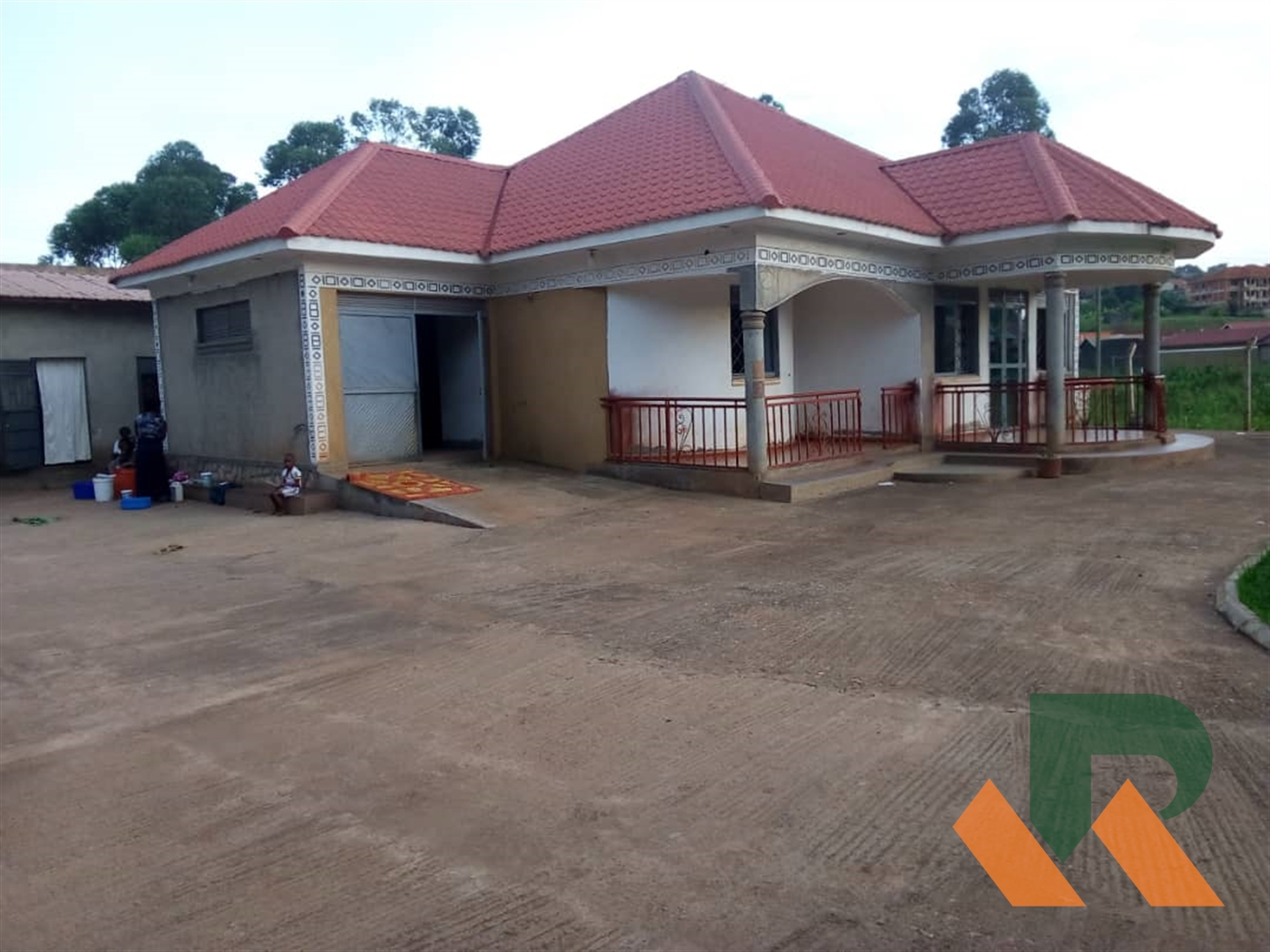 Bungalow for sale in Kulambiro Kampala