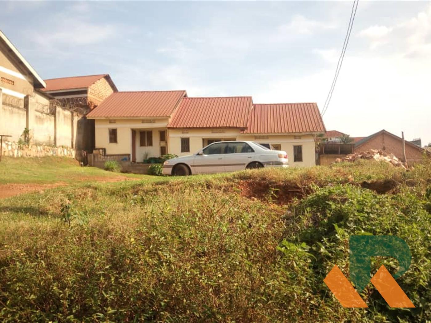 Residential Land for sale in Kiwatule Kampala