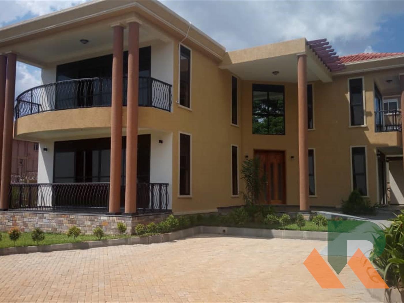 Maisonette for sale in Munyonyo Kampala
