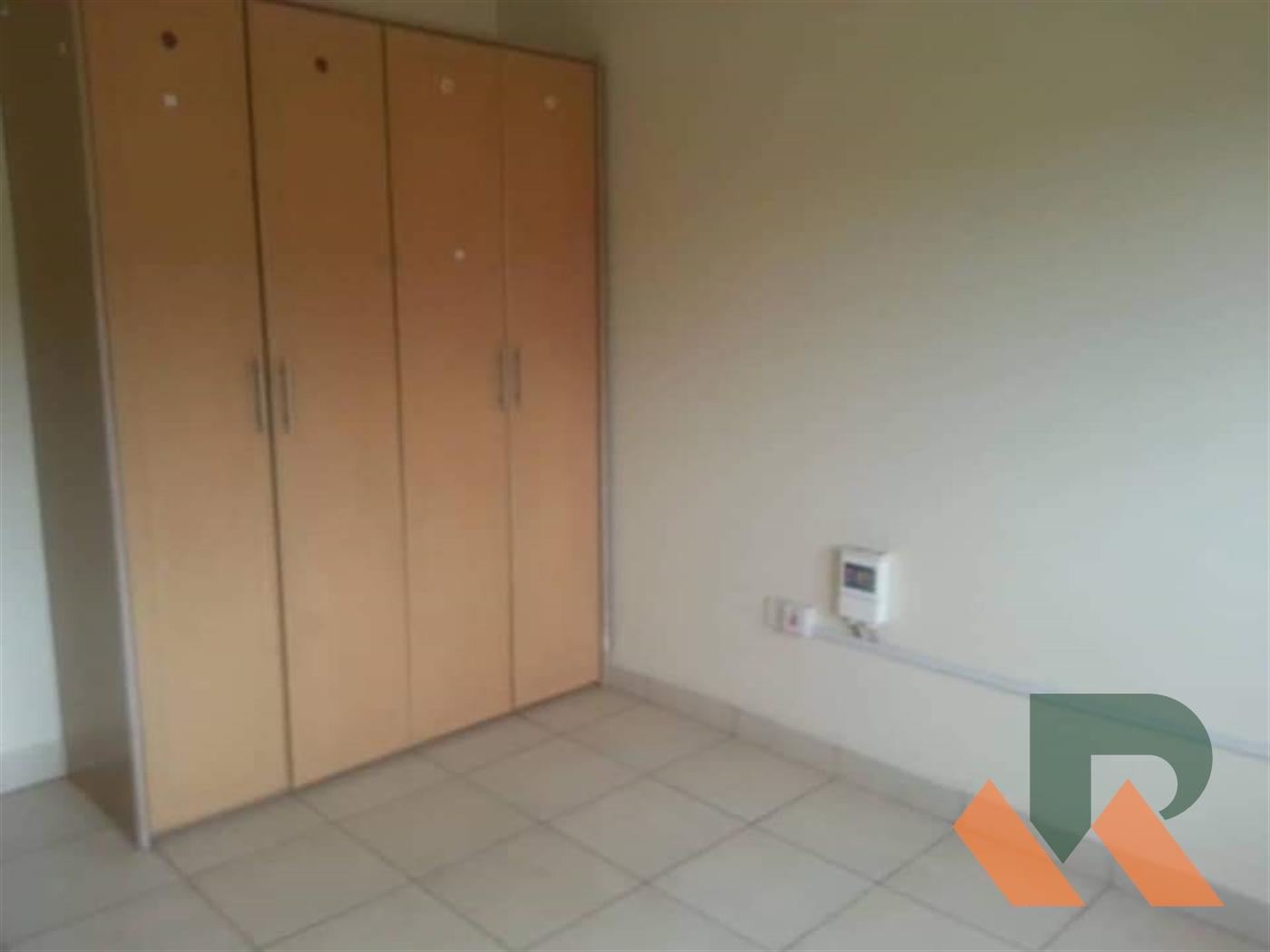Maisonette for rent in Lugogo Kampala