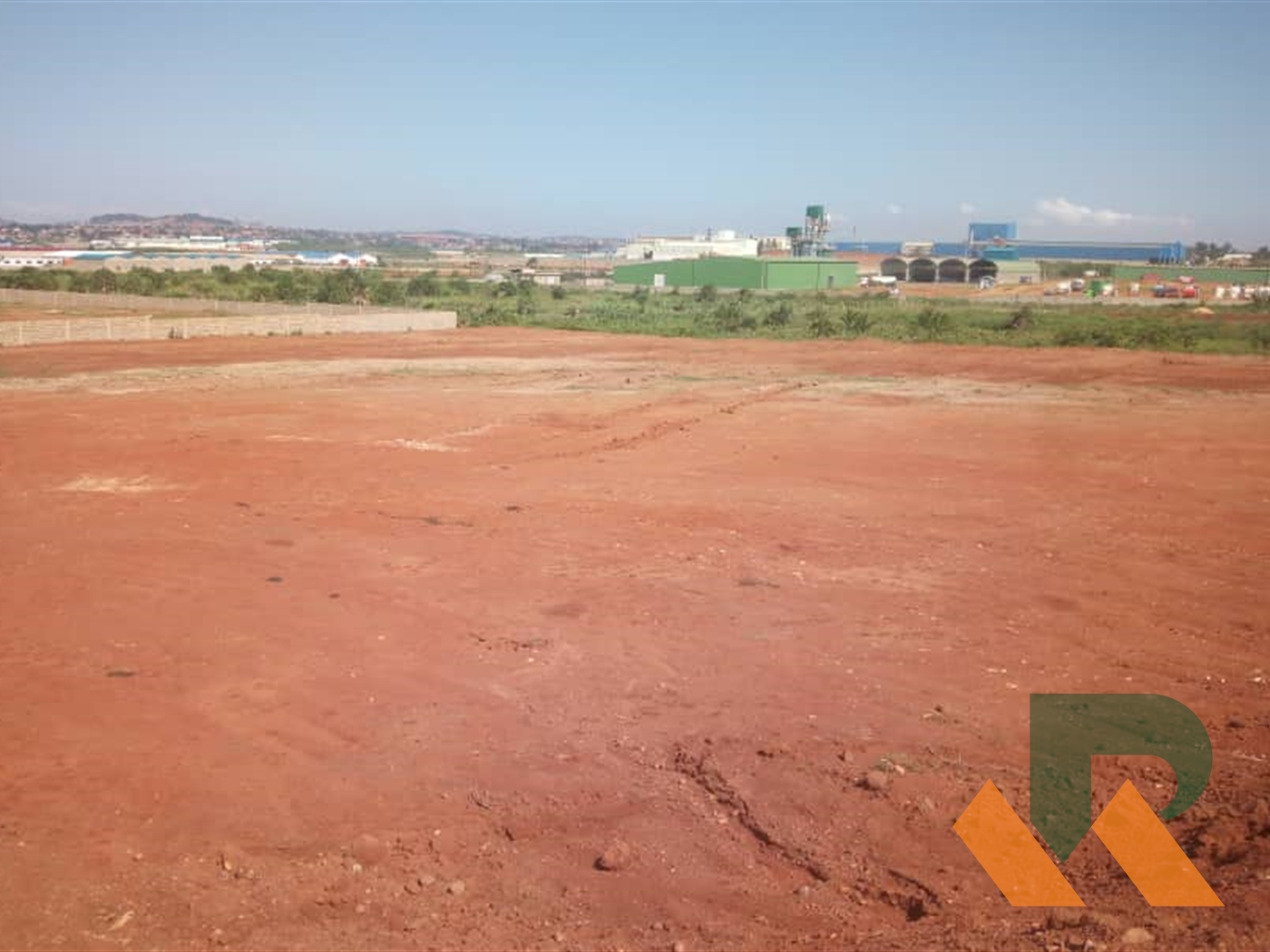 Commercial Land for sale in Namanve Mukono
