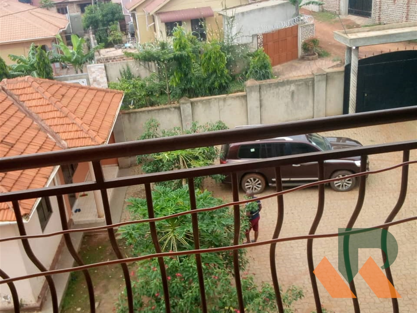 Apartment for sale in Kiwanga Kampala
