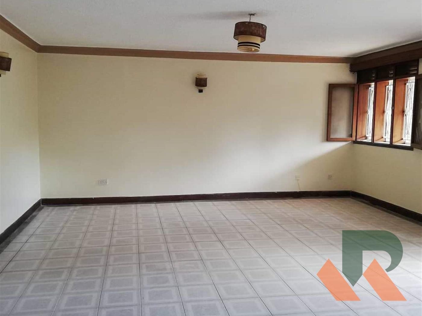 Maisonette for rent in Nakasero Kampala