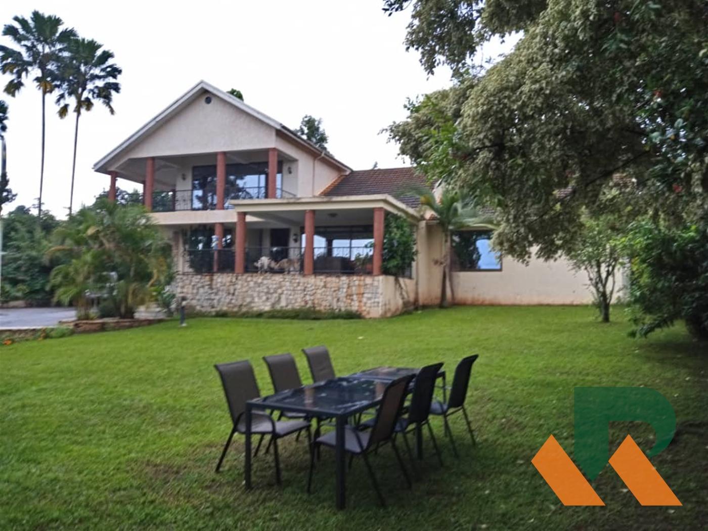 Maisonette for sale in Muyenga Kampala