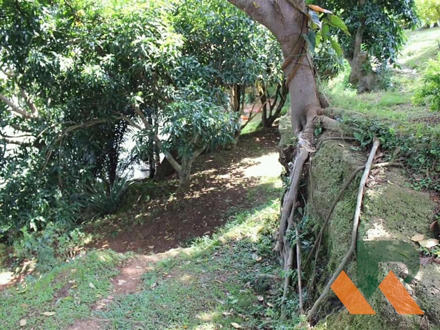 Maisonette for sale in Entebbe Wakiso