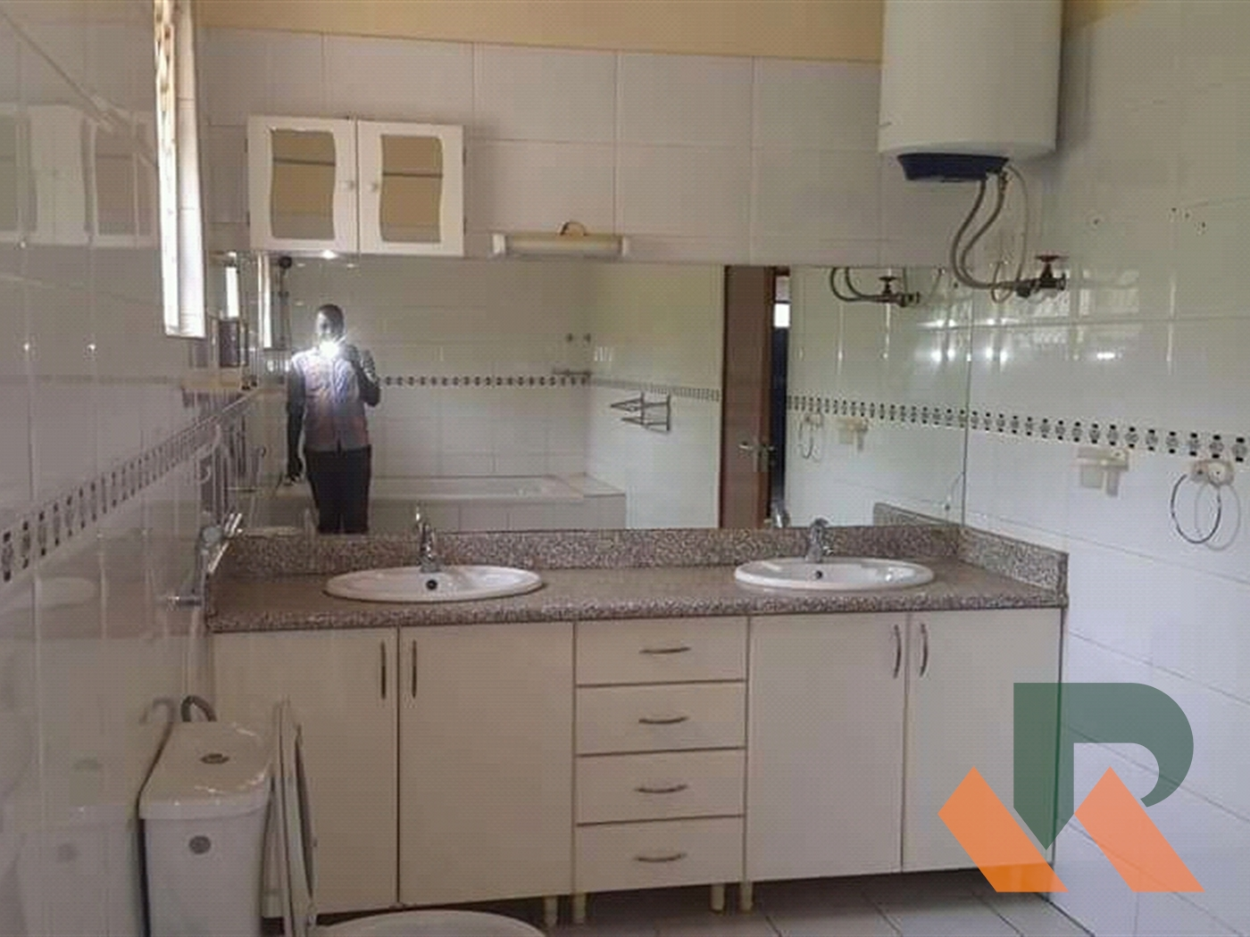 Maisonette for rent in Naguru Kampala