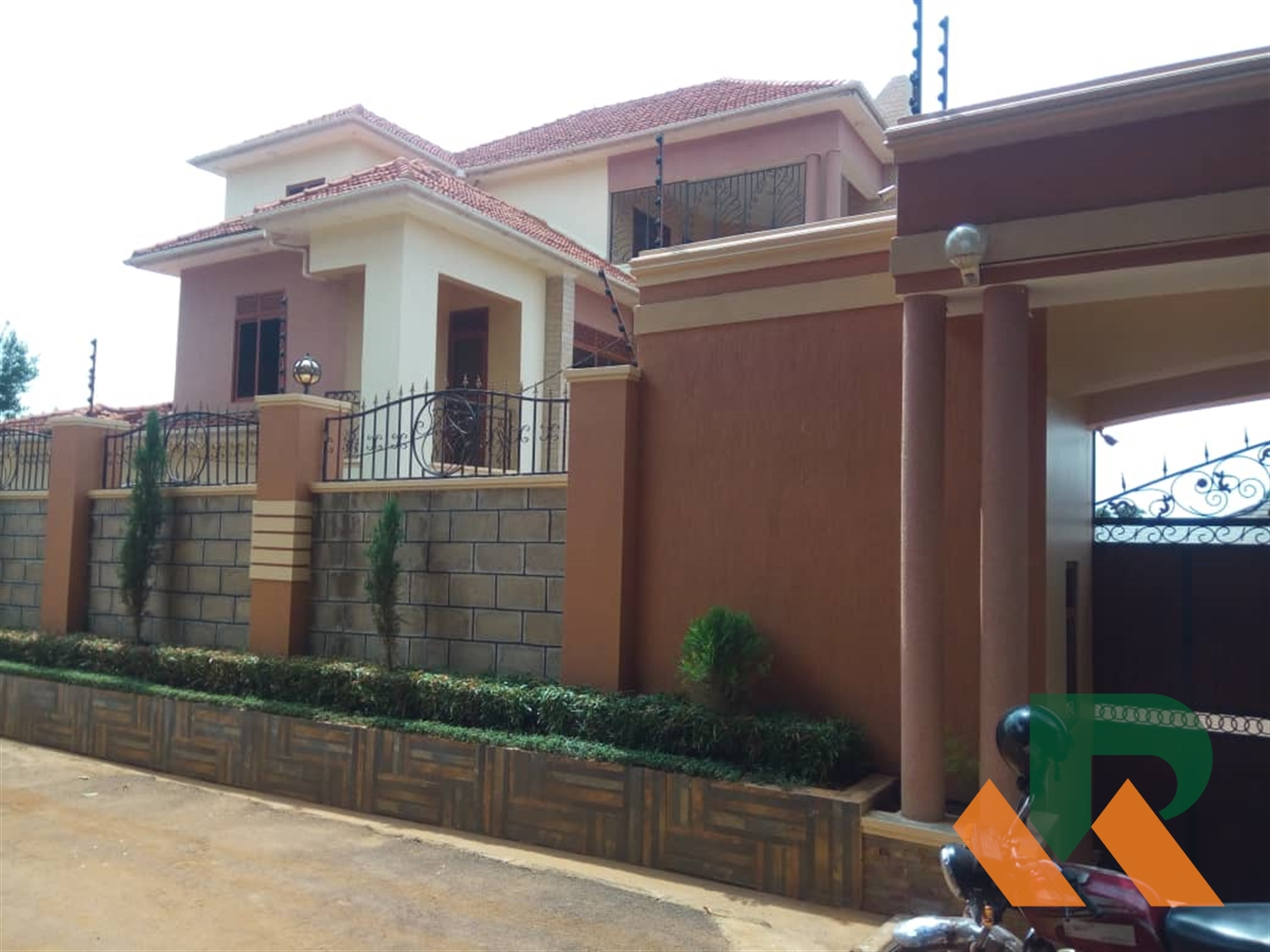 Maisonette for sale in Buziga Kampala