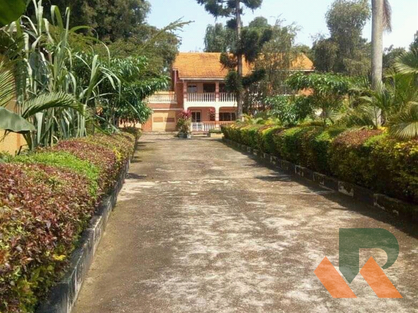 Maisonette for rent in Luzira Kampala