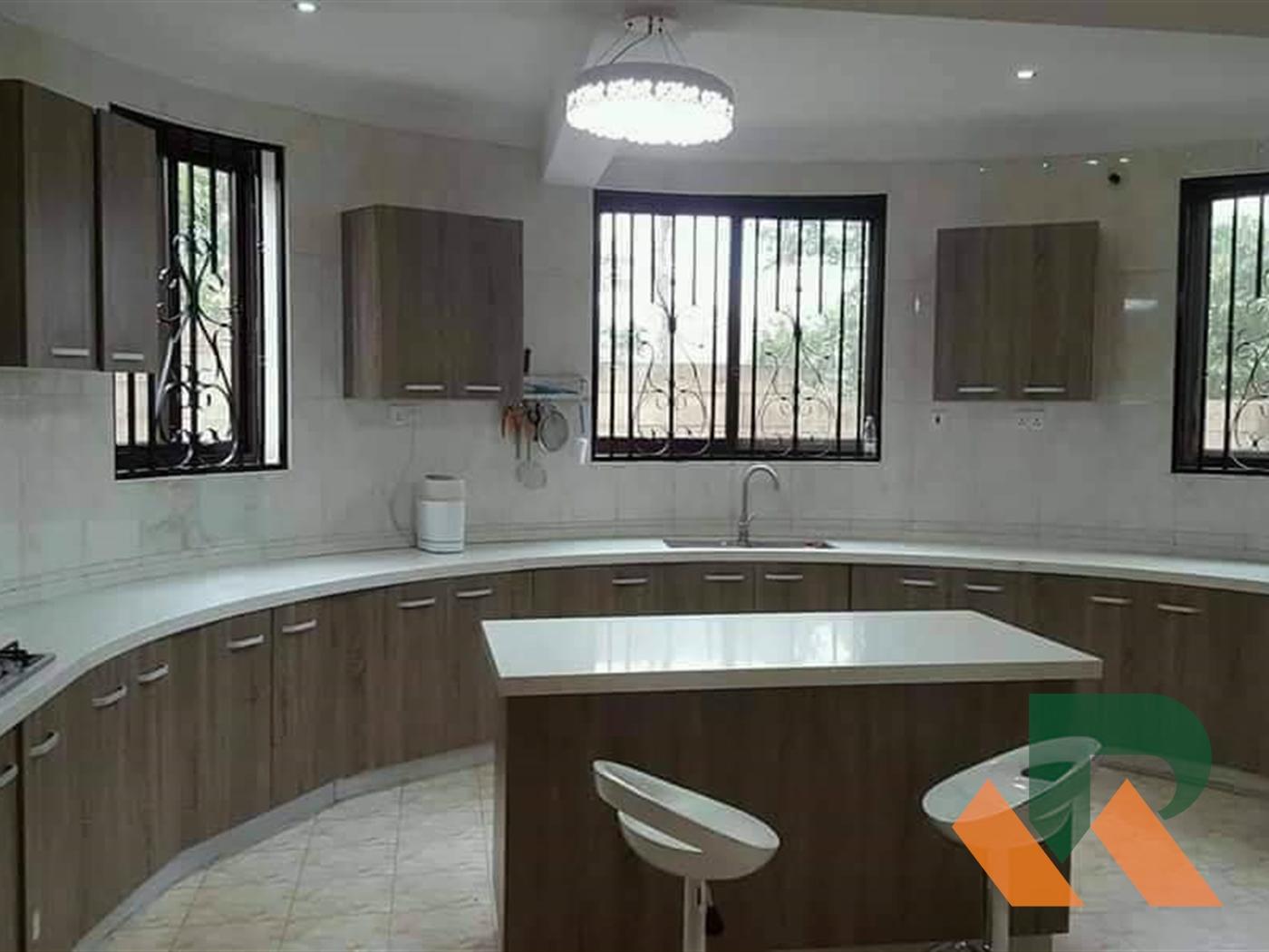 Maisonette for sale in Kira Wakiso