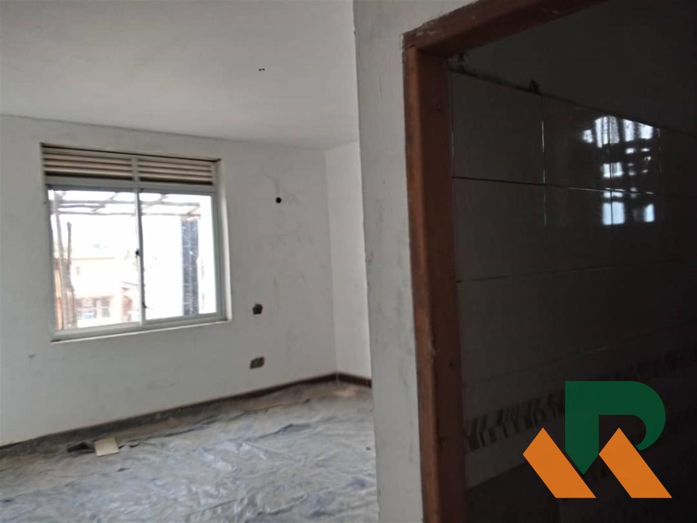 Apartment for sale in Najjera Wakiso