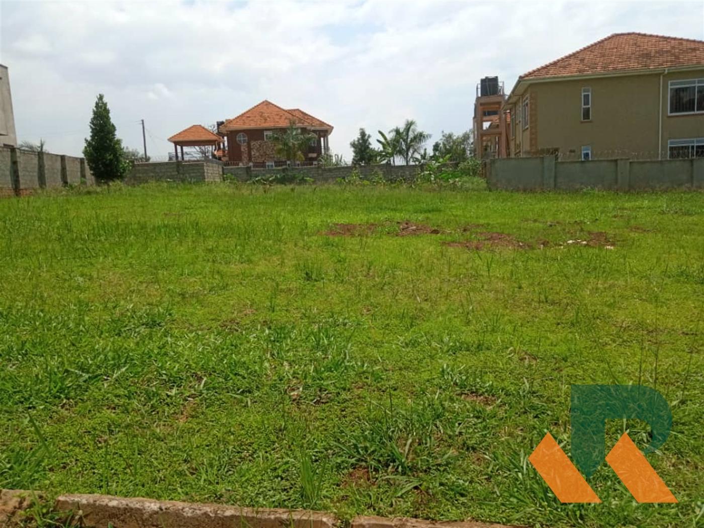 Residential Land for sale in Butabika Kampala