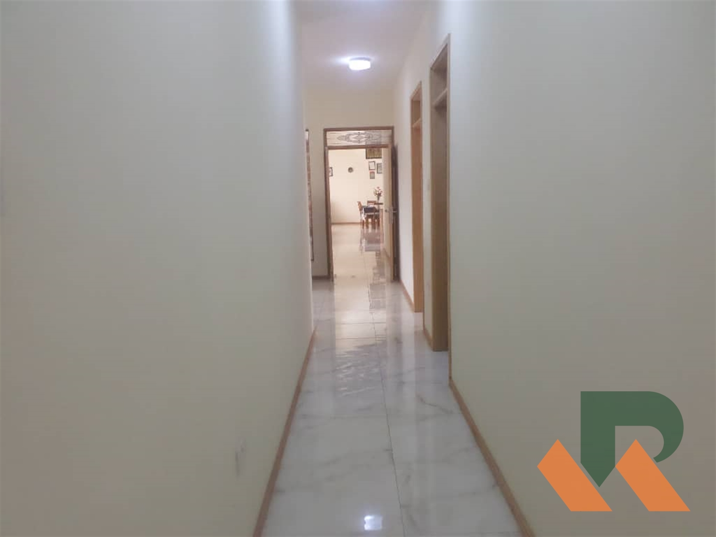 Penthouse for rent in Bukasa Kampala