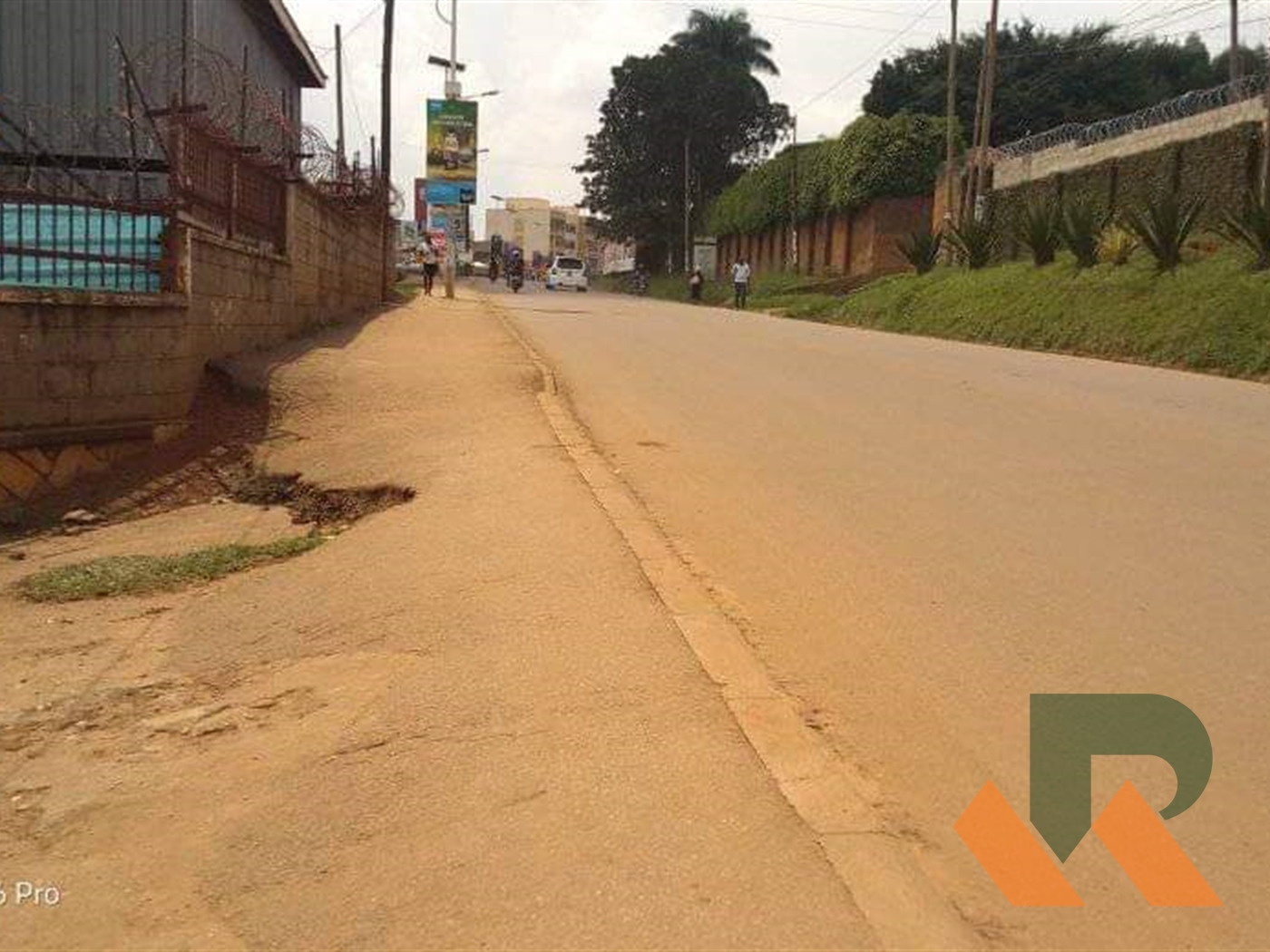 Multi Purpose Land for sale in Zimwe Kampala